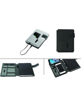5000 mAh Power Bank Organizer NR1953