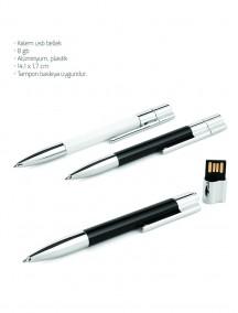 8 GB Kalem USB Bellek NR1603