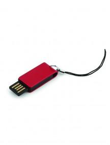 Döner Mekanizmalı Alüminyum USB Bellek NR1608