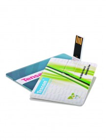 Kartvizit USB Bellek NR1610
