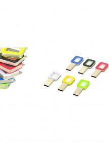 Şeffaf USB Bellek NR1618