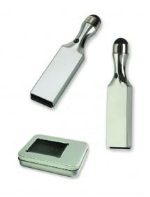Metal USB Bellek Touchpen NR1620