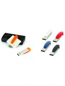 Metal Plastik USB Bellek NR1626