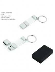 Kristal USB Bellek NR1629
