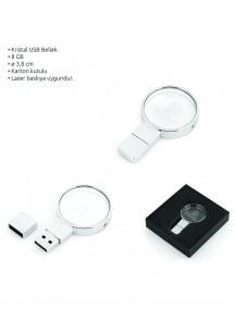 Kristal USB Bellek NR1631